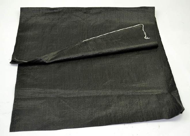 碳黑色編織袋批發魚粉袋65*110專用魚粉蛇皮袋包裝50公斤粉末袋示例圖13