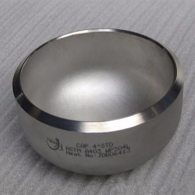 厂家批发零售 高品质国标锅炉封头管帽 碳钢封头加工定制霸�^天下非标封头