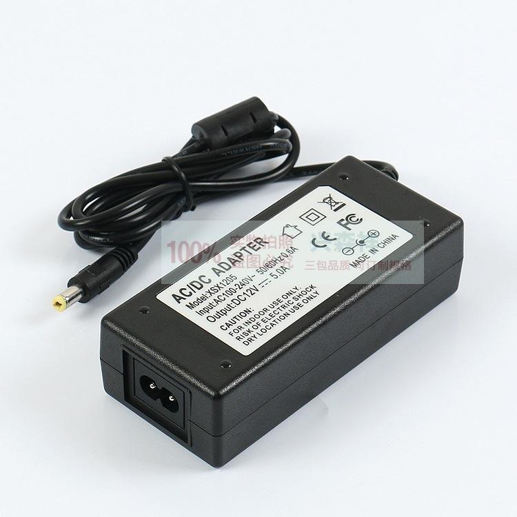 24V3A电源适配器 72W桌面式开关电源 规格可制定/IC方案