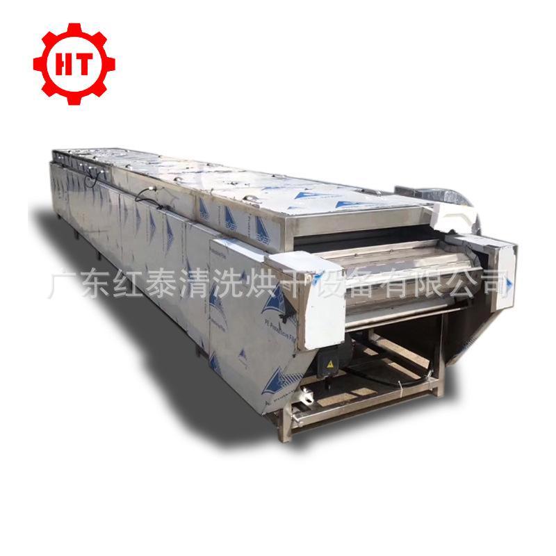 不锈钢管 铁管 铝管超声波清洗机 PLC控制 全自动龙门式机械臂示例图6