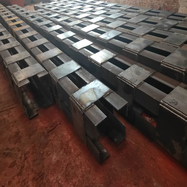 商泰热销200格构柱地铁管廊基坑格构柱生产厂家质量可靠