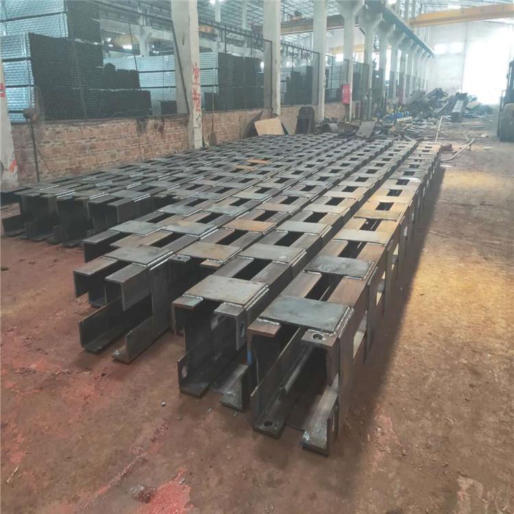 商泰现货地铁格构柱900钢管柱可按客户要求定制