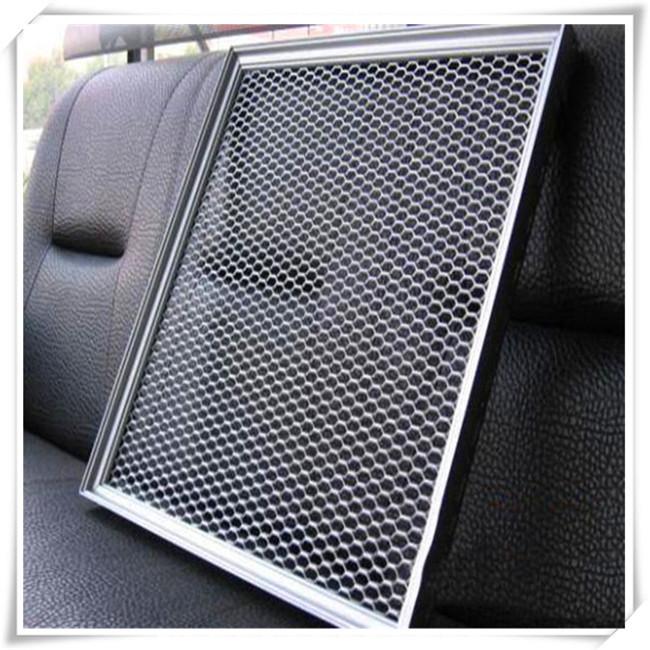 拉网铝板的功能和使用误区