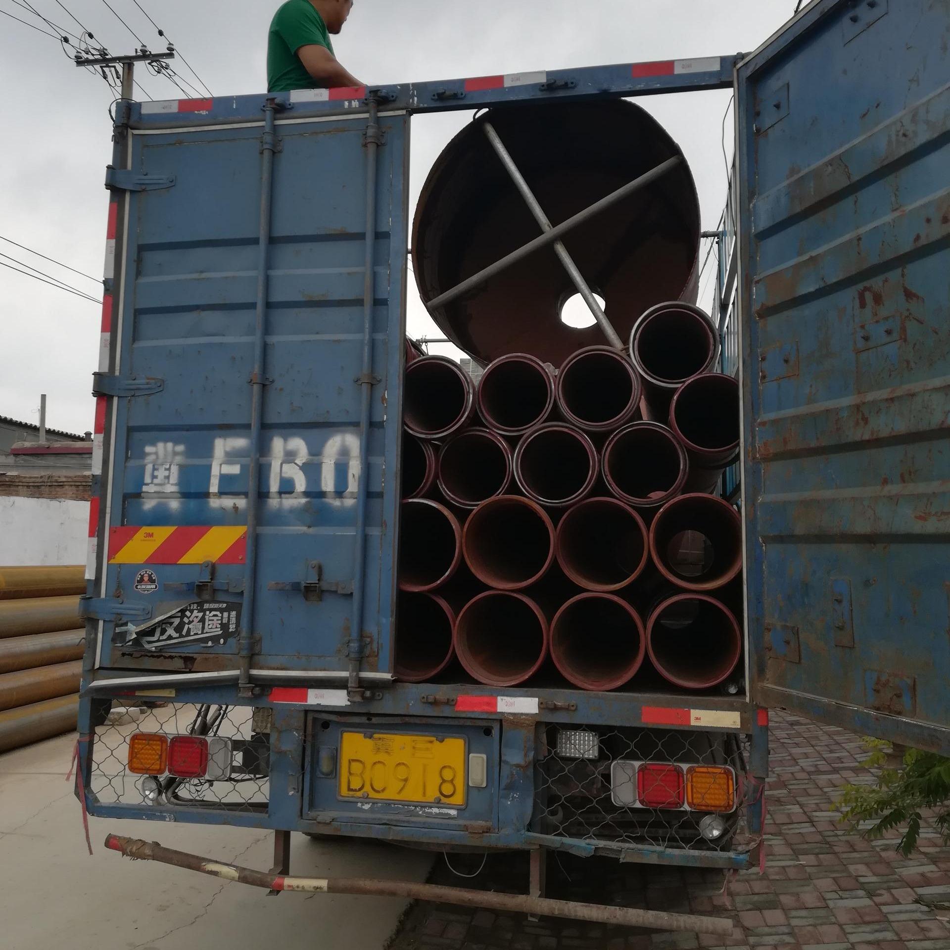直徑300mm基礎導管 支持定做 建筑基礎導管 灌注混凝土導管報價