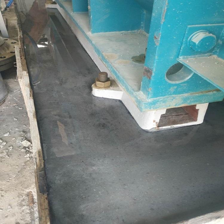 供应超细灌浆料 奥泰利集团出品 水泥基灌浆料用量示例图3