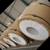 廠家直銷 管道防腐鋁卷 電廠保溫鋁卷 防銹鋁卷0.5mm鋁卷 優信通鋁卷
