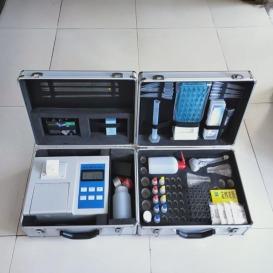 土壤养分速测仪 PJ-GYF土壤肥料养分检测仪 朋检牌土壤化肥检测仪