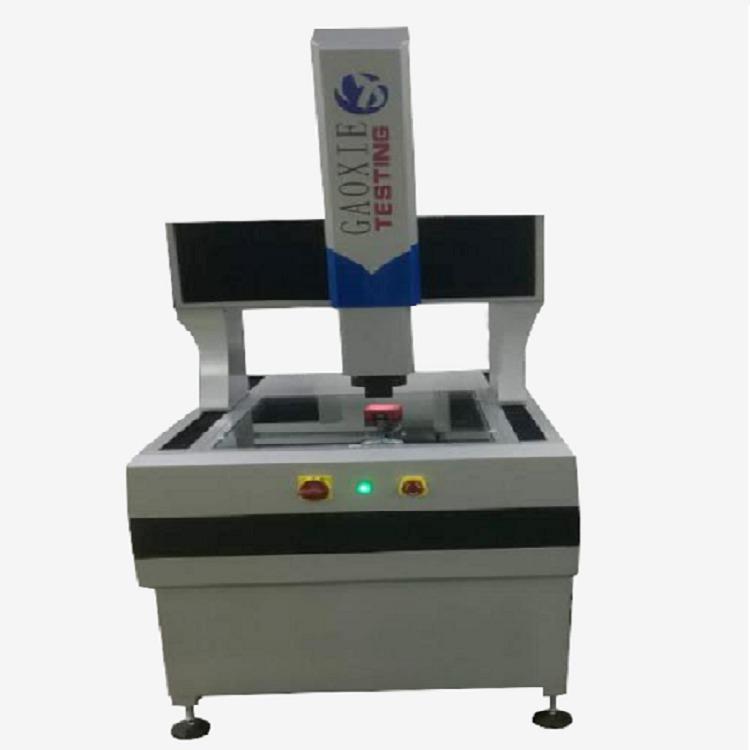 厂家直销QV1210影像测量仪全自动2.5D测量仪 高精度三次元测量仪器 三坐标测量仪 投影测量仪二维测量仪轮廓测量仪