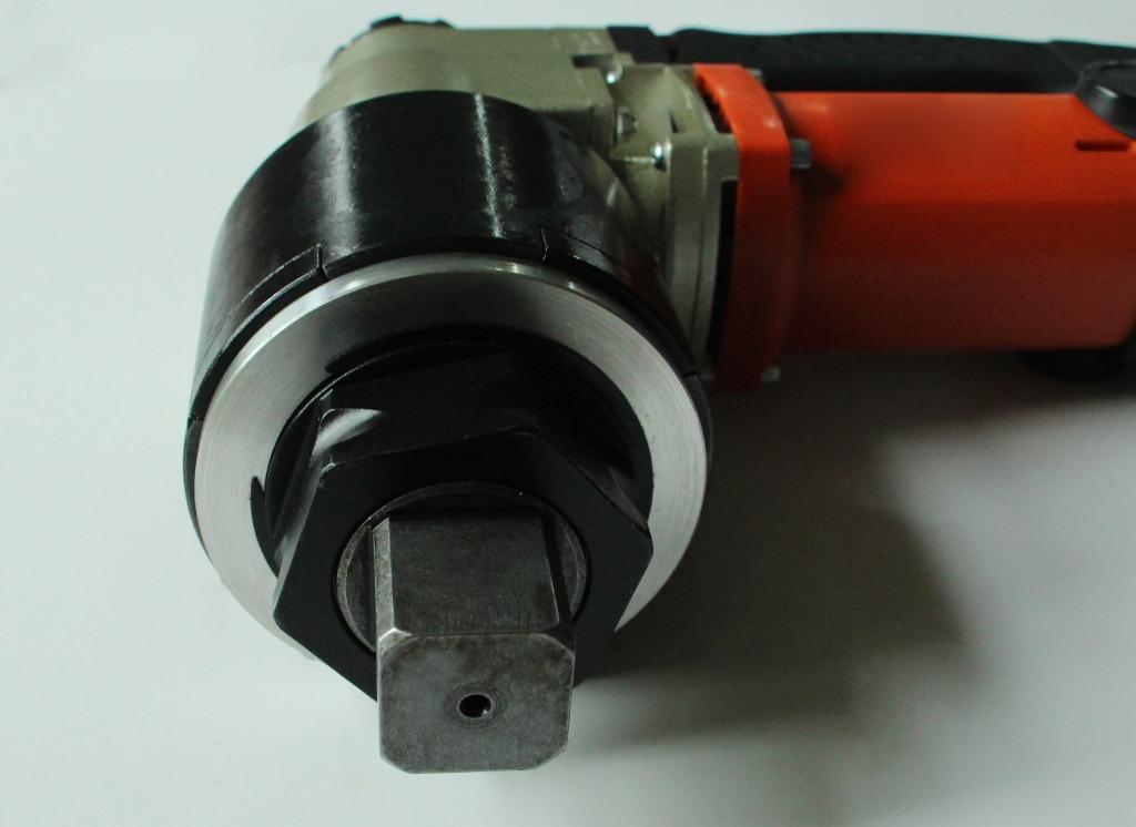厂家直销600N.m电动扭力扳手 扭矩可调电动扭力扳手 精度高示例图3
