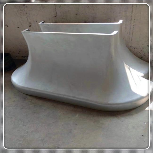 双曲面铝单板运用,铝单板厂家
