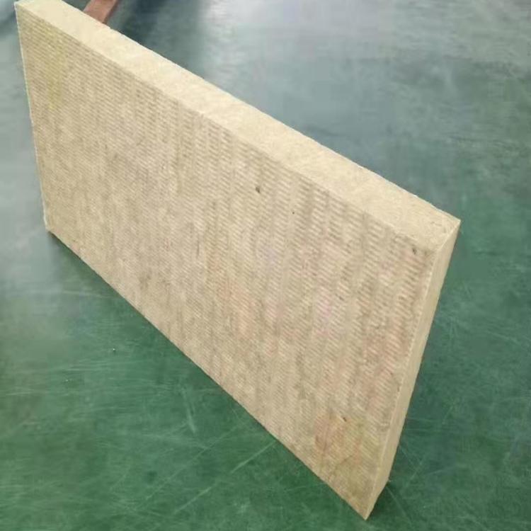 岩棉保温板 外墙岩棉板 长期供应 达耀