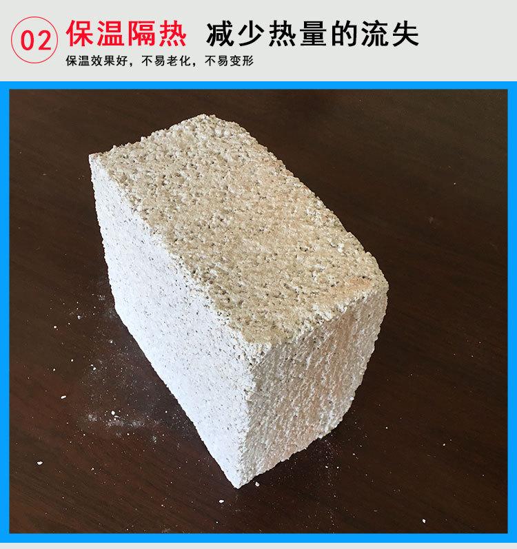 河南现货水泥板红色防火隔离带防火门芯板 珍珠岩门芯板 门芯板示例图5