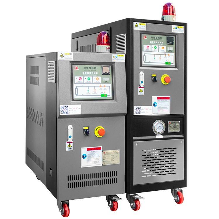 油溫機 油溫機廠家 油式模溫機 價格實惠 南京博盛制冷