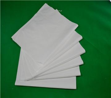 砂漿袋子  大白袋子  涂料袋子  普白平方50克45寬白色編織袋 建筑垃圾蛇皮袋 砂漿編織袋廠家直銷