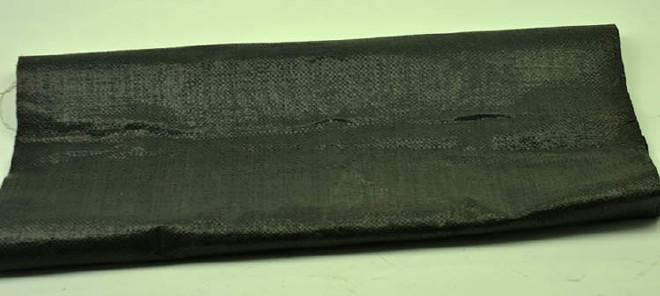 碳黑色编织袋批发鱼粉袋65*110专用鱼粉蛇皮袋包装50公斤粉末袋示例图10