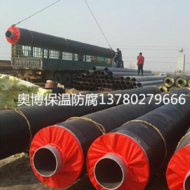 工厂自销 聚乙烯夹克管 高密度聚乙烯黑黄夹克管 批发 聚乙烯夹克示例图11