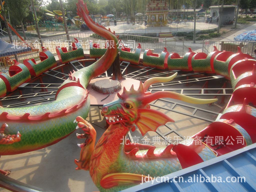 供应美人鱼游乐设备  室外游乐设备 北京游乐设备 广场游乐项目示例图5