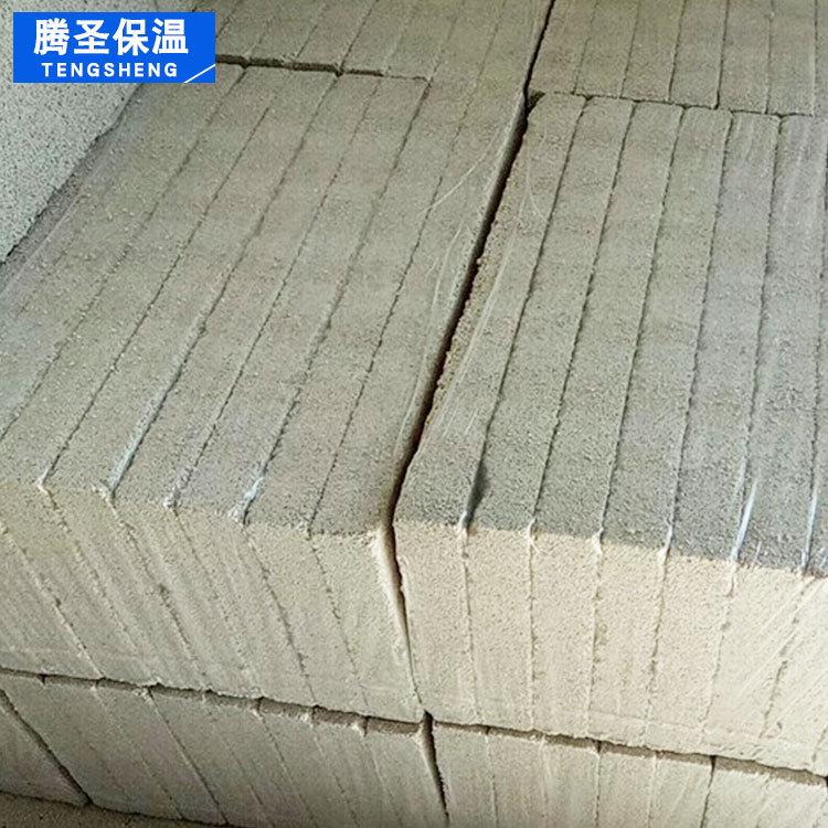 珍珠岩板 外墙保温珍珠岩板 憎水珍珠岩板 珍珠岩保温板施工队示例图12