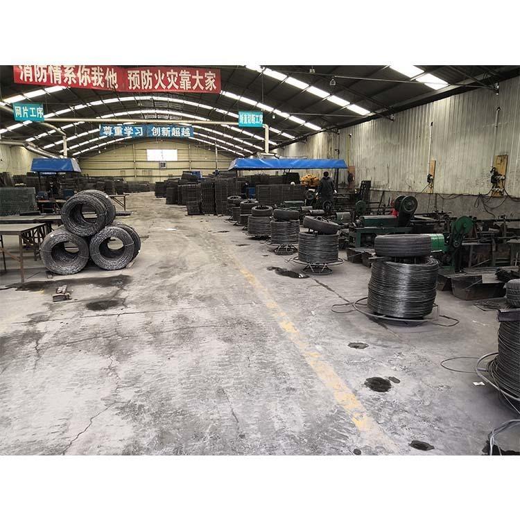 1.5米水泥漏糞板鋼筋網片 大量批發 質優價廉 吉星農牧 質量保證