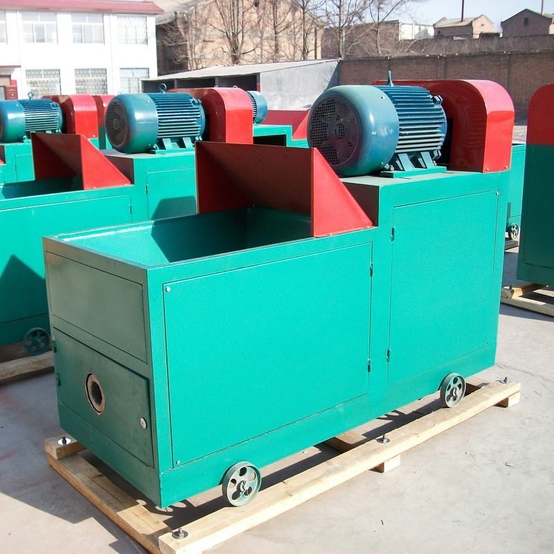 定制加工50型木炭機設備 德安機械機制木炭的設備 高溫碳化爐