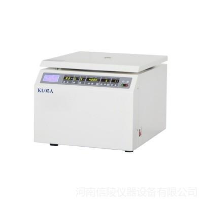KH30R高速冷凍離心機 化驗室臺式高性能離心機現貨示例圖1