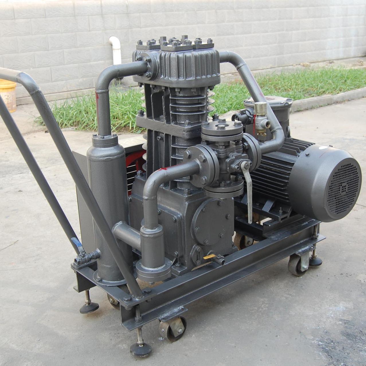 奧特-DW-1.3/(1-3)-250,沼氣壓縮機 ,高壓氣體壓縮機, 變頻壓縮機品牌