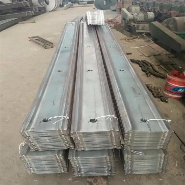 供應W鋼帶 廠家華礦生產鋼帶 現貨包郵直發 礦用支護鋼帶價格 不銹鋼鋼帶 新型W鋼帶廠家圖片