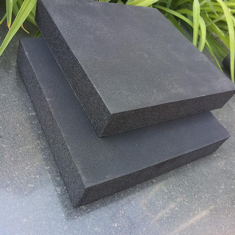 赢胜牌 阻燃橡塑板 带铝箔橡塑板 橡塑海绵板