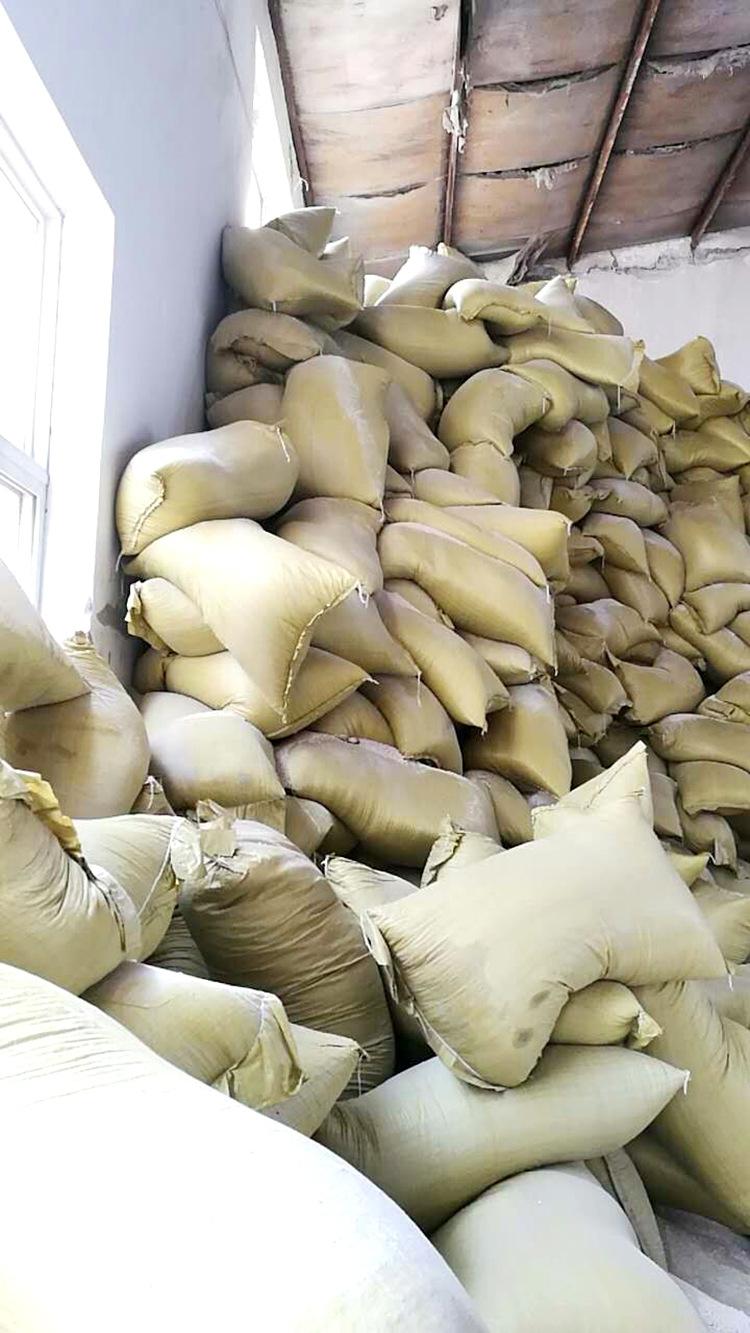 北京供货珍珠岩珍珠粉 憎水珍珠岩 膨胀珍珠岩 珍珠岩颗粒 珍珠示例图13