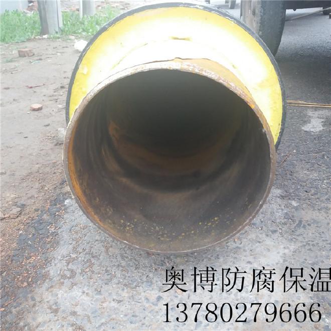 现货供应 聚乙烯夹克管 高密度聚乙夹克管 批发 聚乙烯外护管示例图16