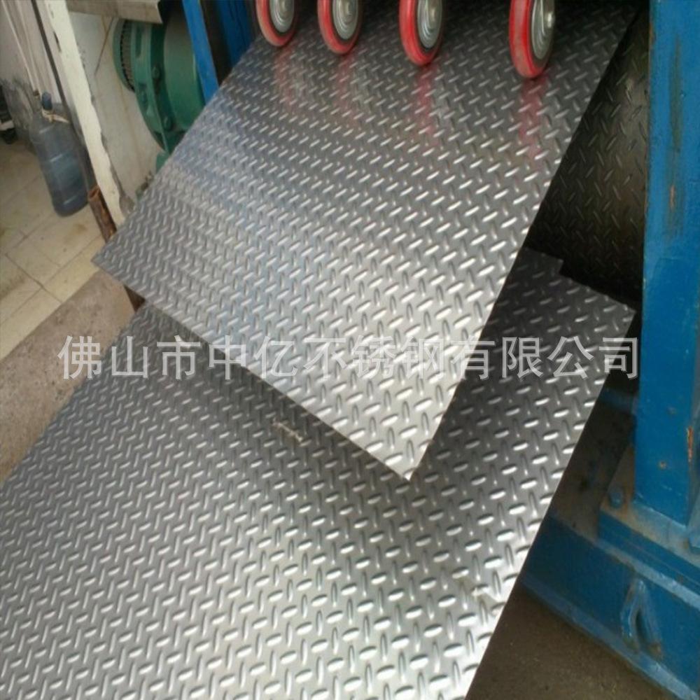 生产321不锈钢防滑板【国标321不锈钢防滑板】生产321防滑板供应示例图6