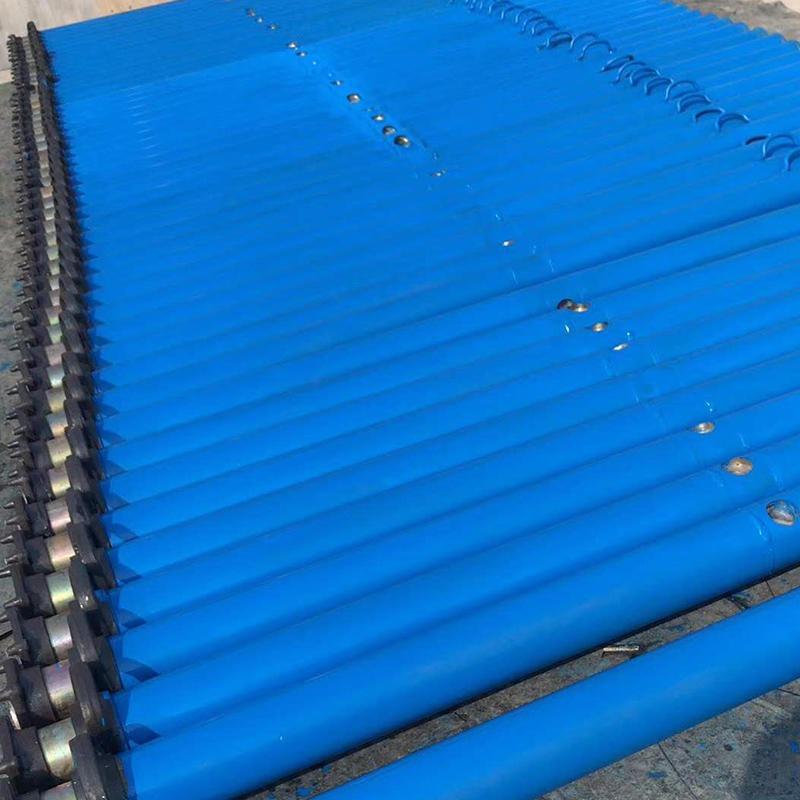 鼎東單體液壓支柱 礦用懸浮式液壓支柱 外注式單體液壓支柱