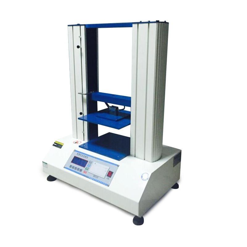 博萊德    BLD-600D   上海紙箱壓力耐壓抗壓檢測儀器包裝箱壓力壓縮強度試驗機