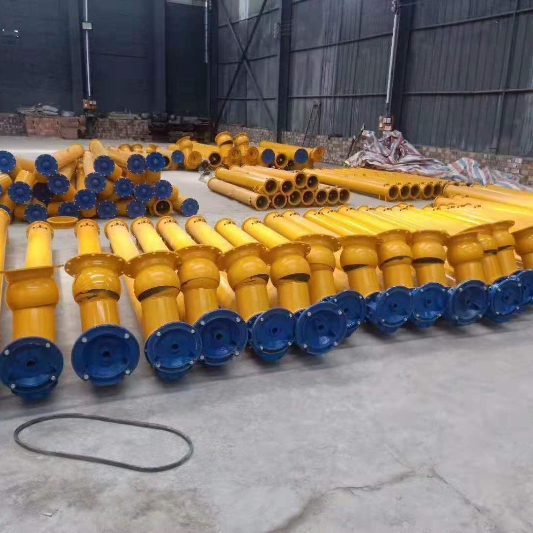 建佟建筑機械  LSY159一一325 水泥螺旋輸送機  水泥輸送機  螺旋輸送機
