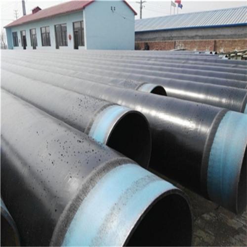 大口徑3pe防腐無縫鋼管,給水3pe防腐保溫鋼管,螺旋鋼管3pe-河北天元集團