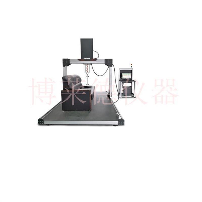 博莱德      BLD-1649    沙发软硬度测试仪/沙发软硬度试验机/沙发硬度测试机/沙发测试机