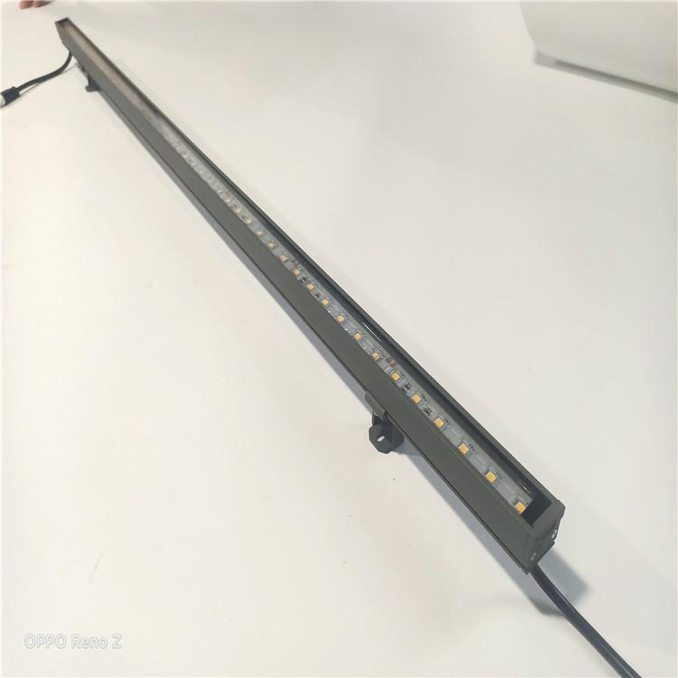 宾凯照明 LED洗墙灯 楼体轮廓线条灯 生产批发
