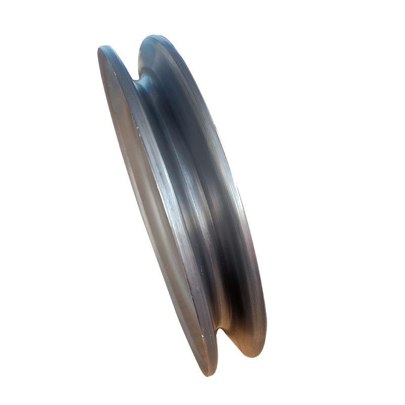 农业机械 皮带轮 旋压式 劈开式 多种规格示例图1