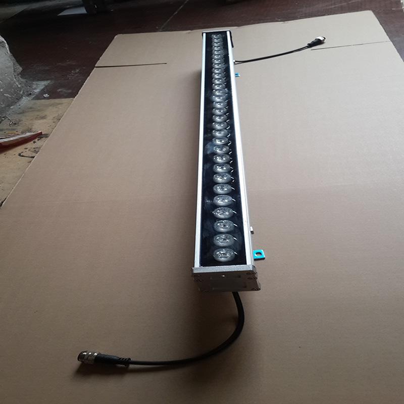 36w洗墙灯 led洗墙灯18w 小功率led洗墙灯 LED洗墙灯 线条灯示例图8