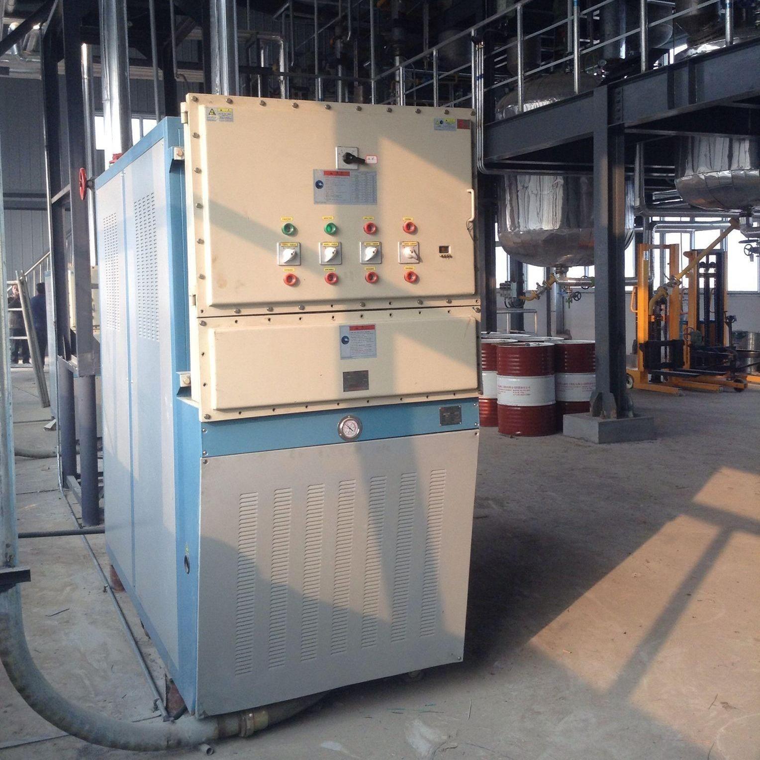 廠家直銷 擠塑板模具油溫機  擠出模溫機生產廠家 擠出模溫機廠家 價格實在 利德盛機械
