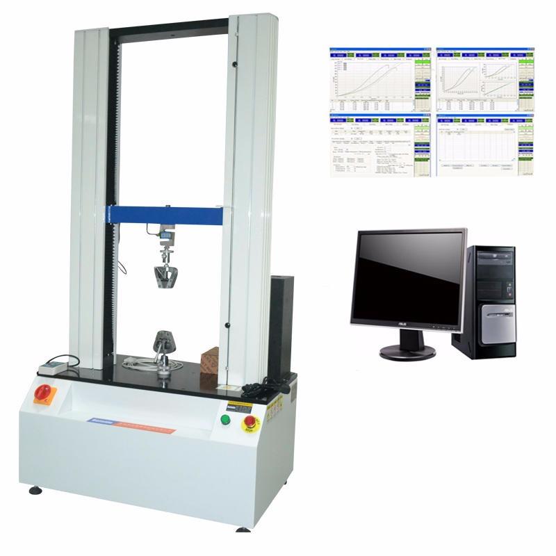 博莱德    BLD-1017   不锈钢捆绑带电子式拉力强度试验机 拉力检测设备