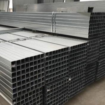 云南鍍鋅管 Q235B建筑專用鍍鋅管批發加工生產