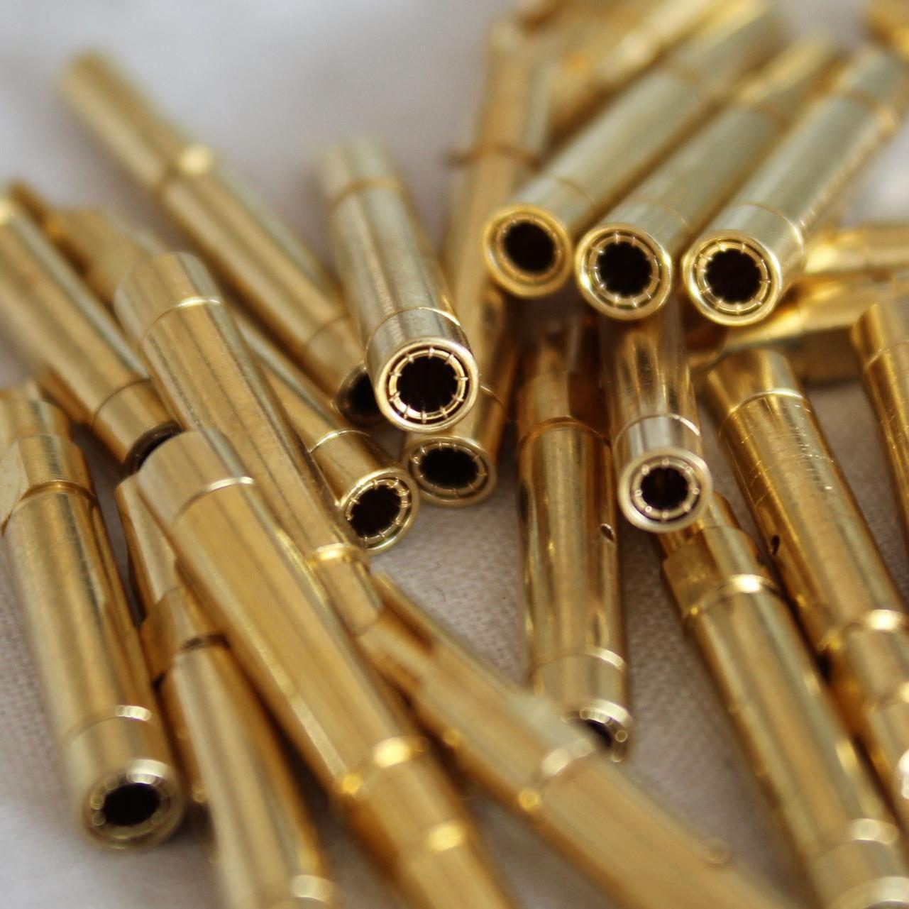 工業連接器 線簧插孔   可插拔5000次以上 東普電子廠家批發