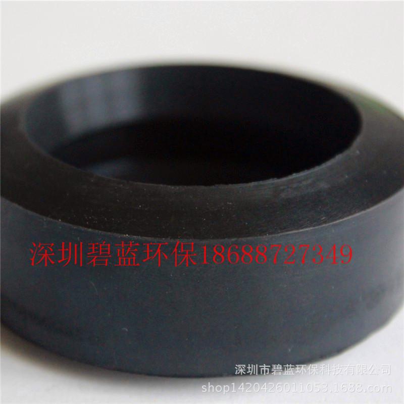 DN20/DN25/DN32/DN40/DN65/DN80反渗透膜壳卡箍抱箍拷贝林密封圈示例图10