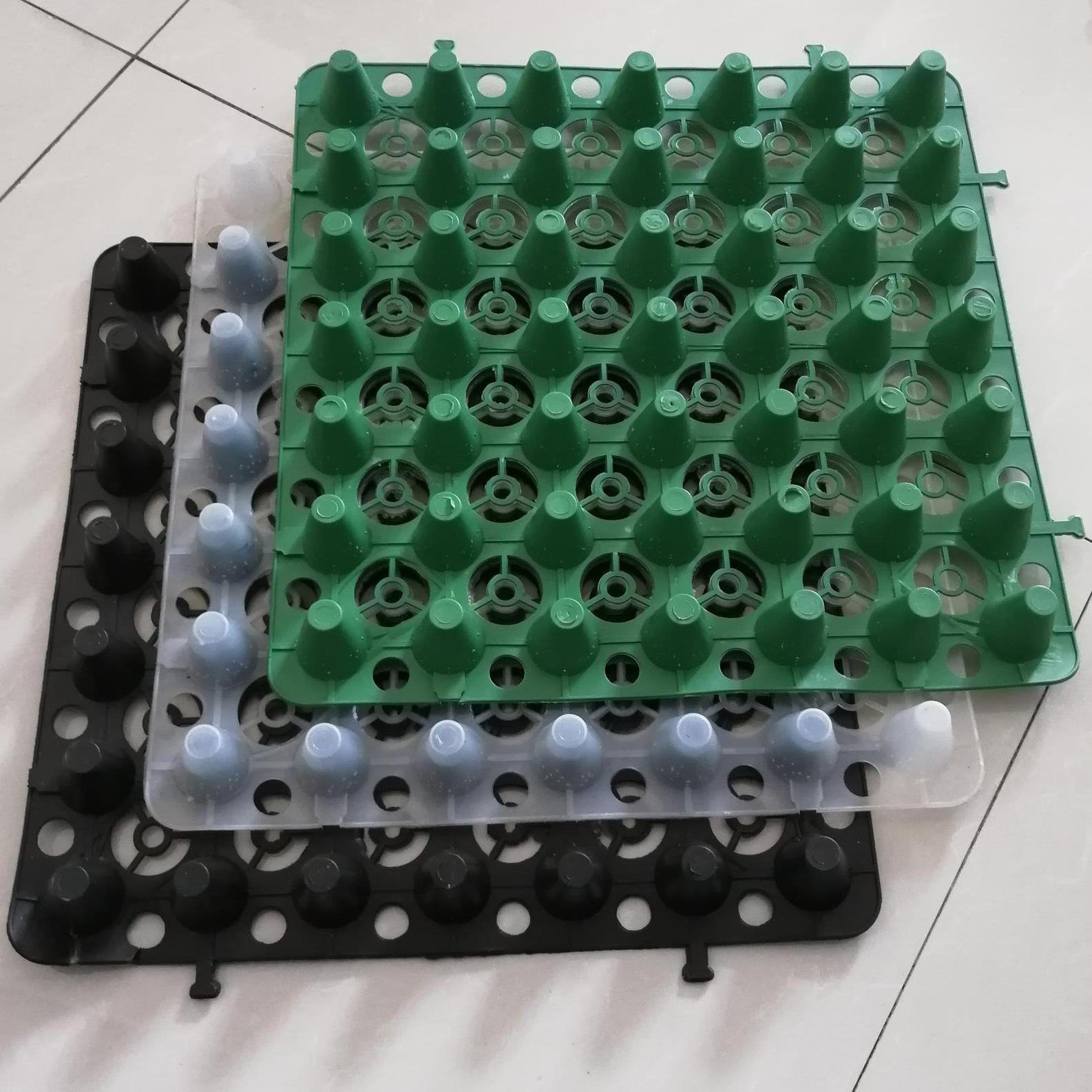 塑料排水板 塑料排水板廠家批發 質量穩定 泰安嘉吉 十年老廠