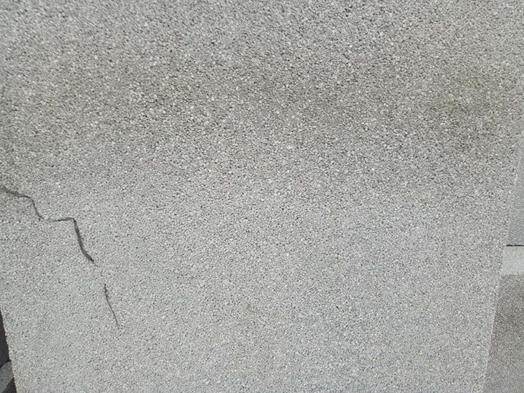 外墙珍珠板憎水珍珠岩保温板 A1级防火板 防火隔离带 玻化微珠板示例图11
