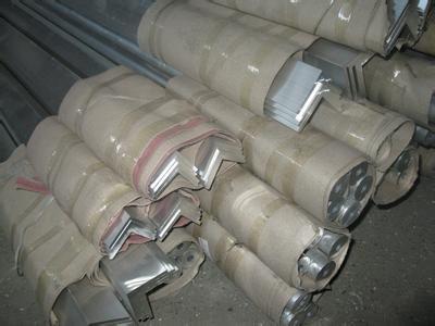 铝管 厚壁铝管 合金材质 欢迎选购示例图2