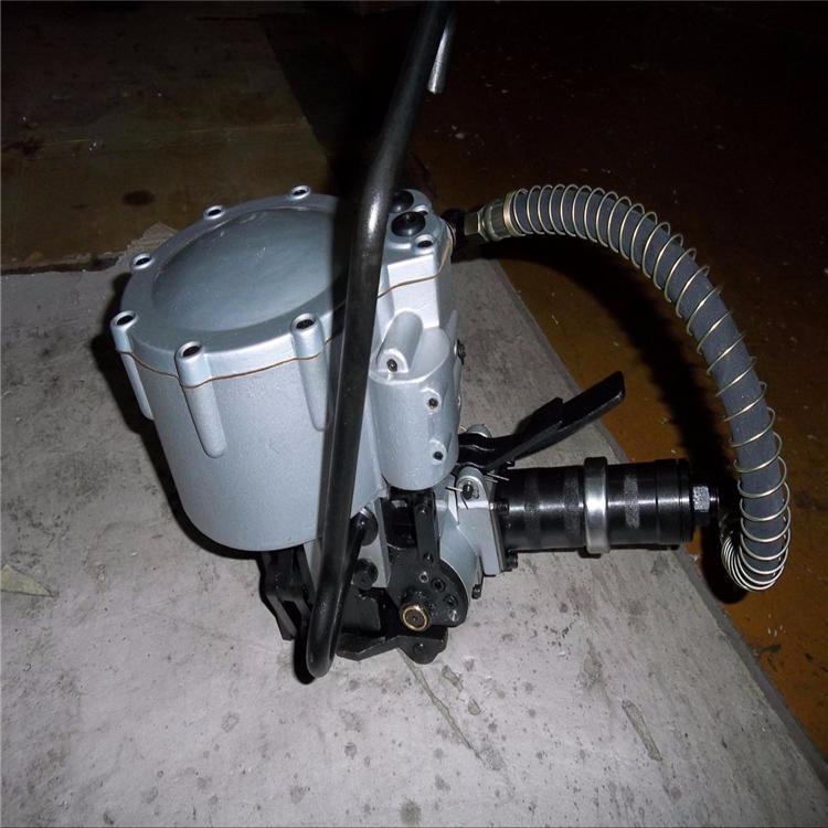 KZ-32/19钢带打包机 气动钢带打包机 气动捆扎机维修