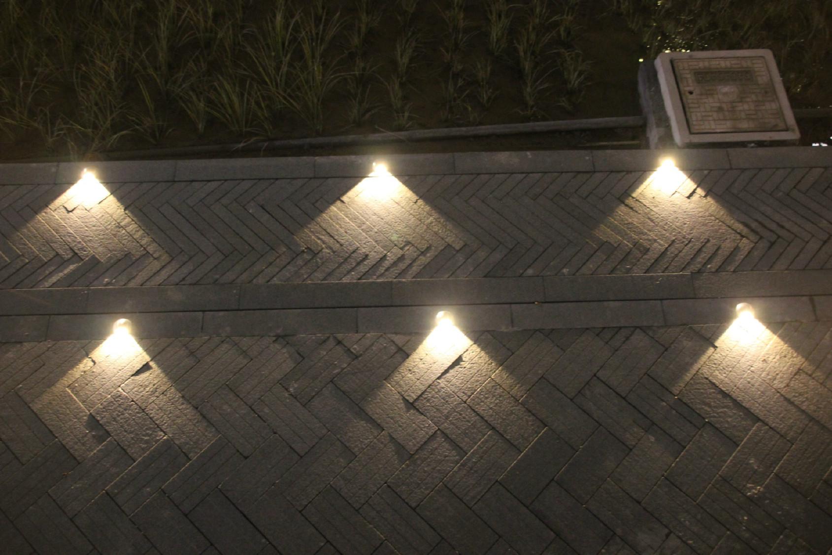 led光通量_【新款4W地埋灯/双透地埋灯/地埋蘑菇灯/栈道灯/台阶灯/双透侧 ...