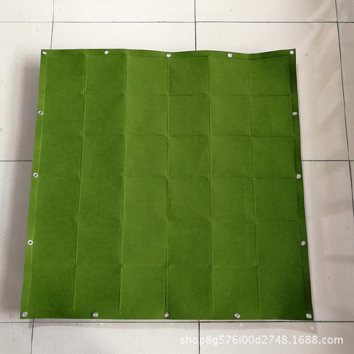 优质无纺布种植袋加厚植树袋种植袋育苗袋厂家直销示例图8